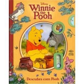 Winnie The Pooh: Descubra Com Pooh