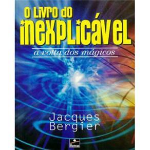 Livro do Inexplicavel, O