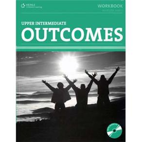 Outcomes Workbook - Upper-intermediate - With Key+cd-audio