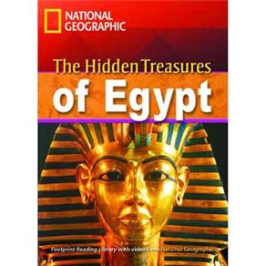 The Hidden Terasures Of Egypt - Level 7 - B2 - American English