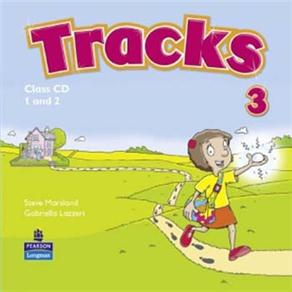 Class Cds 1 And 2 - 3:tracks