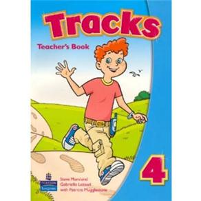 Tracks: Teacher
