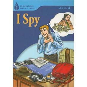 I Spy - Level 4