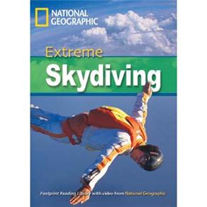 Extreme Skydiving - Level 6 - B2 - American English