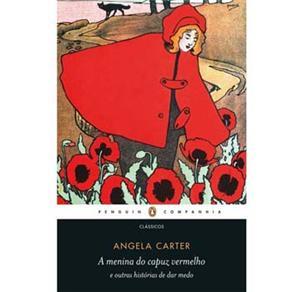 Menina do Capuz Vermelho e Outras Histórias de Dar Medo, A