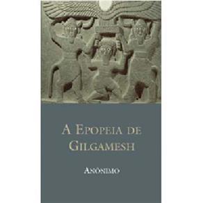 Epopeia de Gilgamesh, A