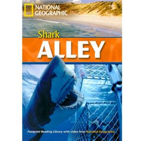 Shark Alley - Level 6 - B2 - American English