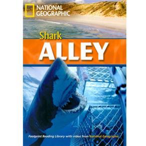 Shark Alley - Level 6 - B2 - American English