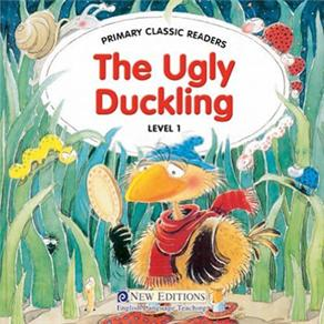 Primary Classics 1: Uggly Duckling Audio Cd