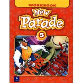 New Parade: Workbook - 5