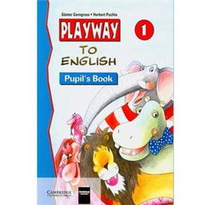 Playway To English: Pupil