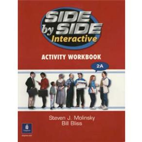 Side By Side Interactive: Activity Workbook - 2a