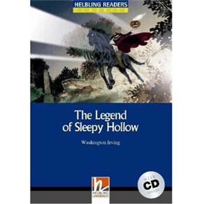 Legend Of Sleepy Hollow: The