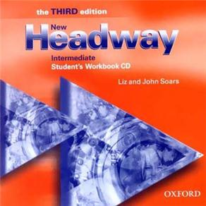 Workbook Cd -new Headway: Intermediate Student