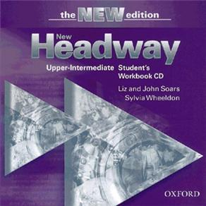 Workbook Cd-new Headway: Upper-intermediate Student