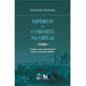 Hipérion Ou o Eremita na Grécia