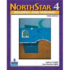 Northstar: Reading And Writing - 4