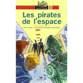 Les Pirates de L