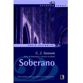 Soberano - Col. Negra