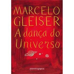 Dança do Universo, a - Edição de Bolso