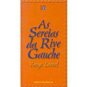Sereias da Rive Gauche, As