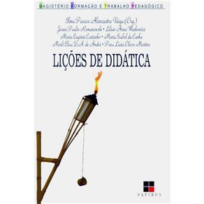 Liçoes de Didatica