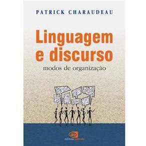 Linguagem e Discurso: Modos de Organização