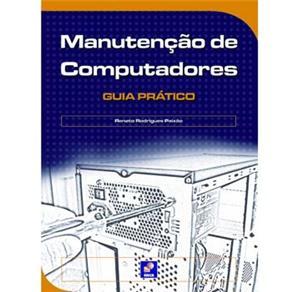 Manutenção de Computadores - Guia Prático