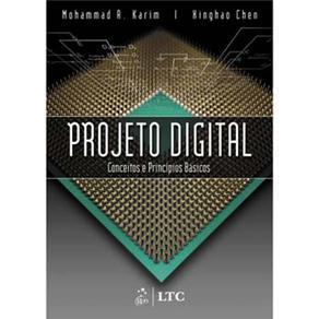 Projeto Digital - Conceitos e Principios Basicos
