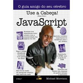 Use a Cabeça!: Javascript