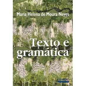 Texto e Gramatica