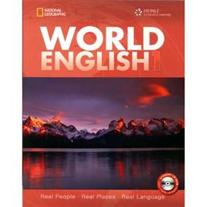 World English 1 - Student Book With Cd-rom