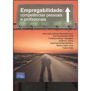 Empregabilidade: Competências Pessoais e Profissionais