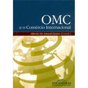 Omc e o Comercio Internacional