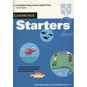 Cambridge Starters: Student