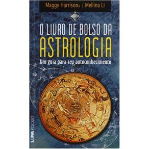 Livro de Bolso da Astrologia, o - Edicao de Bolso
