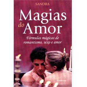 Magias do Amor