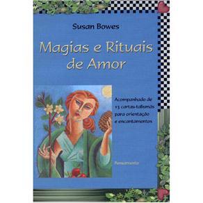 Magias e Rituais de Amor