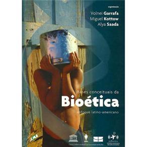 Bases Conceituais da Bioetica