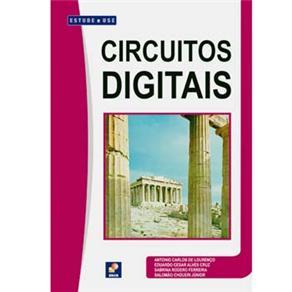 Circuitos Digitais: Eletrônica Digital - Coleção Estude e Use