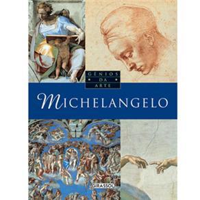 Gênios da Arte: Michelangelo