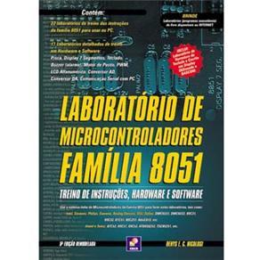 Laboratório de Microcontroladores Família 8051