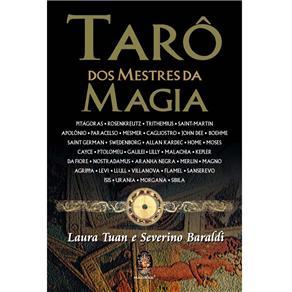 Taro dos Mestres da Magia