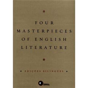 Four Masterpieces Of English Literature - Edição Bilíngue