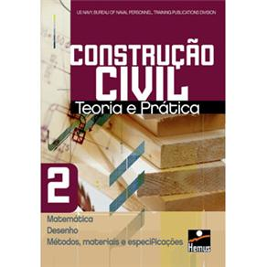 Construcao Civil 2- Matematica Desenho Metodos