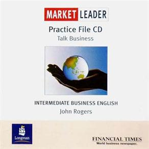Market Leader: Practice File - Cd Audio