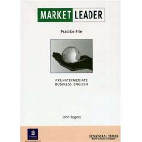 Market Leader: Practice File - Pre-intermediate