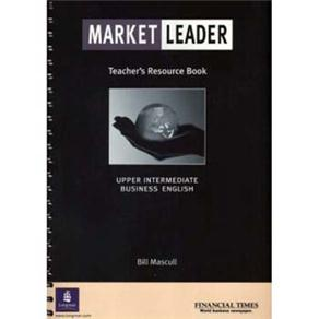 Market Leader: Teacher