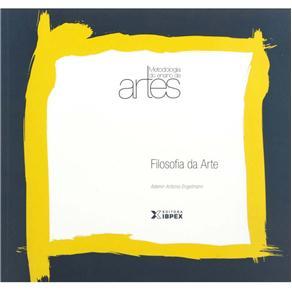 Filosofia da Arte - Ademir Antonio Engelmann