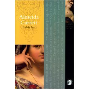 Melhores Poemas - Almeida Garrett